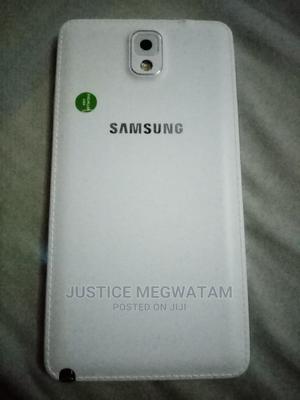 New Samsung Galaxy Note 3 32 GB White   Mobile Phones for sale in Enugu State, Enugu