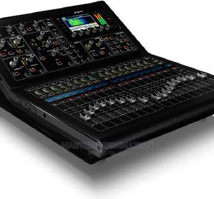 Midas M32R Live 40-Input Digital Mixing   Audio & Music Equipment for sale in Lagos State, Ikeja