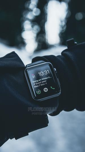 Apple Watch Series 5 44mm Cell | Smart Watches & Trackers for sale in Enugu State, Enugu