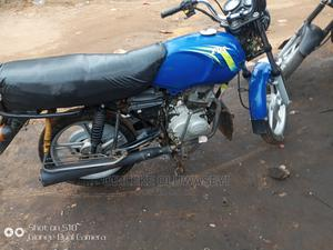 TVS Apache 180 RTR 2020 Blue | Motorcycles & Scooters for sale in Oyo State, Ibadan