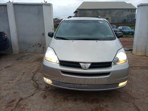 Toyota Sienna 2005 Silver | Cars for sale in Kwara State, Ilorin South