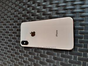 Apple iPhone XS 64 GB Gold | Mobile Phones for sale in Abuja (FCT) State, Lugbe District