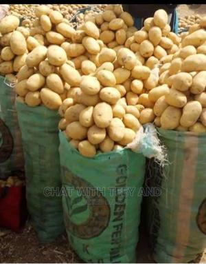 Irish Potatoes | Meals & Drinks for sale in Abuja (FCT) State, Lugbe District