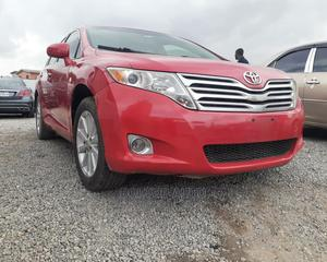 Toyota Venza 2012 Red | Cars for sale in Lagos State, Yaba