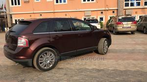 Ford Edge 2010 Red | Cars for sale in Lagos State, Ojo