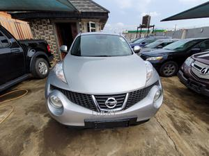 Nissan Juke 2010 Silver | Cars for sale in Lagos State, Alimosho