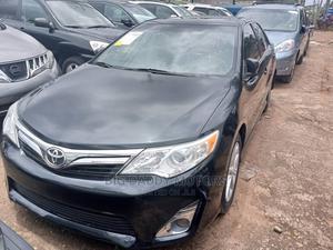 Toyota Camry 2012 Black | Cars for sale in Ogun State, Ado-Odo/Ota