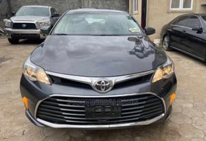 Toyota Avalon 2017 Gray | Cars for sale in Lagos State, Ikeja