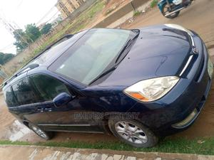 Toyota Sienna 2005 XLE Blue | Cars for sale in Kano State, Fagge