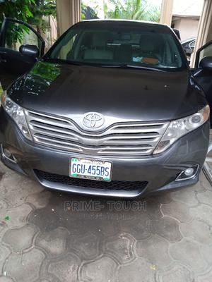 Toyota Venza 2012 V6 Gray | Cars for sale in Lagos State, Surulere