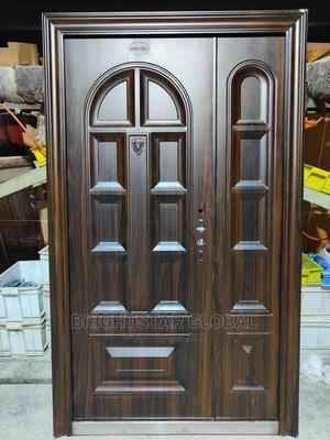 4ft German Standard Security Door   Doors for sale in Lagos State, Orile