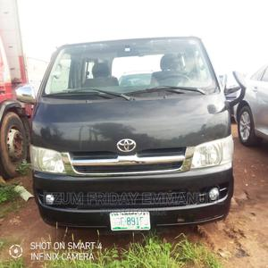 Toyota Hiace | Buses & Microbuses for sale in Ondo State, Akure