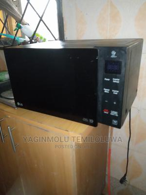LG Microwave   Kitchen Appliances for sale in Nasarawa State, Keffi