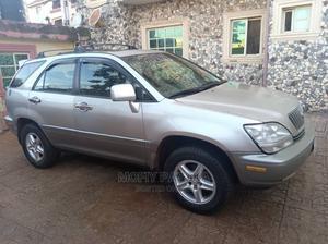 Lexus RX 2003 Silver | Cars for sale in Enugu State, Enugu