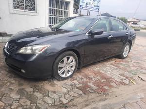 Lexus ES 2010 350 Black   Cars for sale in Lagos State, Victoria Island
