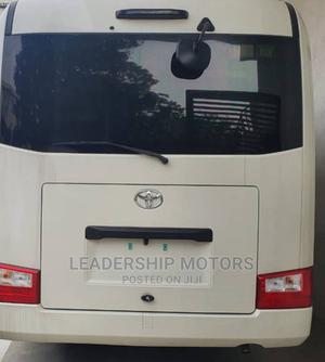 Brand New VIP Bullet Proof Toyota Coaster | Buses & Microbuses for sale in Lagos State, Lekki