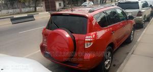 Toyota RAV4 2010 2.5 Red | Cars for sale in Lagos State, Ikeja