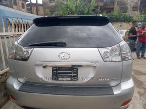 Lexus RX 2008 350 AWD Silver | Cars for sale in Lagos State, Alimosho
