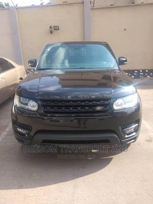 Land Rover Range Rover Evoque 2014 Black | Cars for sale in Abuja (FCT) State, Gwarinpa