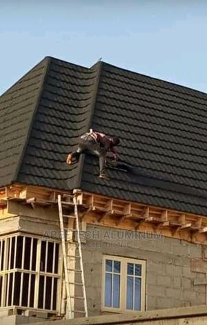 Best Quality Gerard Stone Coated Roofing Tiles | Building Materials for sale in Lagos State, Ajah