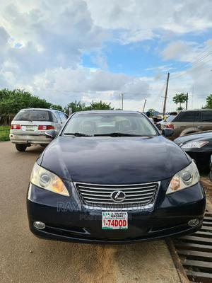 Lexus ES 2009 350 Blue | Cars for sale in Ondo State, Akure