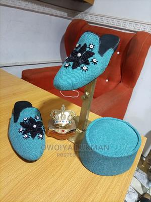 Shoe and Cap   Clothing Accessories for sale in Kwara State, Ilorin East