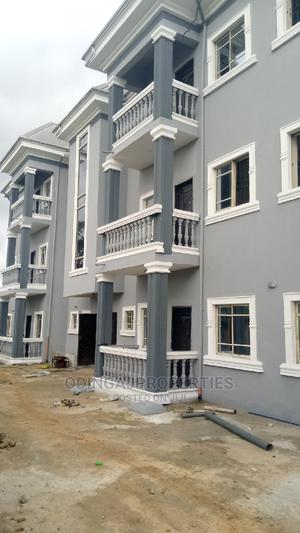 2bdrm Apartment in Rumigbo, Port-Harcourt for Rent   Houses & Apartments For Rent for sale in Rivers State, Port-Harcourt