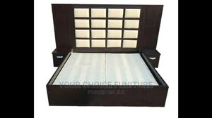 Bed (6×6)Bed   Furniture for sale in Lagos State, Alimosho
