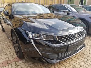 New Peugeot 508 2021 Black | Cars for sale in Kaduna State, Kaduna / Kaduna State