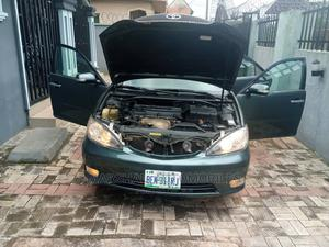 Toyota Camry 2005 Green   Cars for sale in Edo State, Benin City