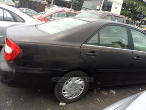 Toyota Camry 2004 Beige   Cars for sale in Lagos State, Apapa