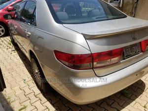 Honda Accord 2006 2.0 Comfort Automatic Gold | Cars for sale in Kaduna State, Kaduna / Kaduna State
