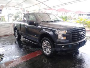 Ford F-150 2017 Blue   Cars for sale in Lagos State, Lekki