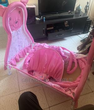 Baby Bed/Cot   Children's Furniture for sale in Abuja (FCT) State, Kubwa