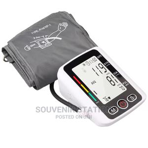 Blood Pressure Monitor | Medical Supplies & Equipment for sale in Lagos State, Gbagada