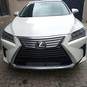 Lexus RX 2018 White | Cars for sale in Lagos State, Lekki