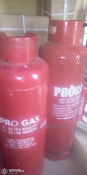 50kg Gas Cylinder | Kitchen Appliances for sale in Lagos State, Ikeja