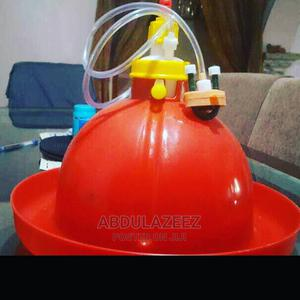 Automatic Birds Drinker | Farm Machinery & Equipment for sale in Oyo State, Ibadan