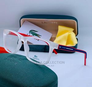 Authentic and Classic Lacoste | Clothing Accessories for sale in Lagos State, Lagos Island (Eko)