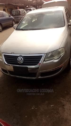 Volkswagen Passat 2007 Gold | Cars for sale in Lagos State, Apapa