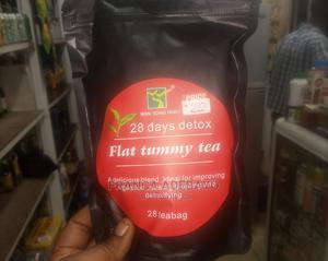 Flat Tummy Tea (28 Days Detox | Vitamins & Supplements for sale in Lagos State, Amuwo-Odofin