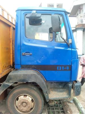 Mecedes Truck 814 2000 Blue | Trucks & Trailers for sale in Anambra State, Awka