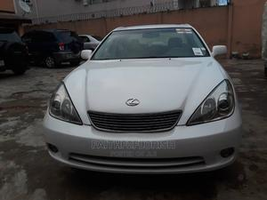 Lexus ES 2005 330 Silver | Cars for sale in Lagos State, Ikeja