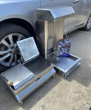 Quality Shawarma Machine and Toastar | Restaurant & Catering Equipment for sale in Rivers State, Port-Harcourt