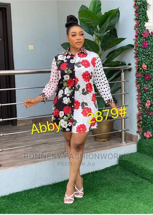 Quality Ladies Flare Gown | Clothing for sale in Lagos State, Ikeja