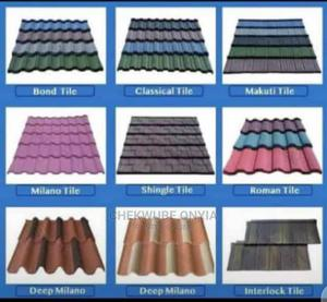 Roofing Material | Building Materials for sale in Lagos State, Ipaja