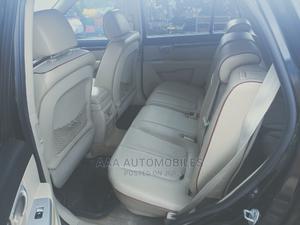 Hyundai Santa Fe 2010 Limited Black   Cars for sale in Lagos State, Surulere
