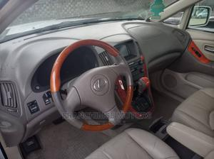 Lexus RX 2001 White | Cars for sale in Lagos State, Isolo