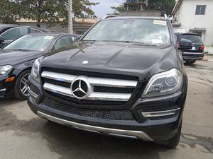 Mercedes-Benz GL Class 2014 Black | Cars for sale in Lagos State, Apapa