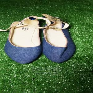 Trendy Kid Girls Jeans Shoe   Children's Shoes for sale in Lagos State, Agege